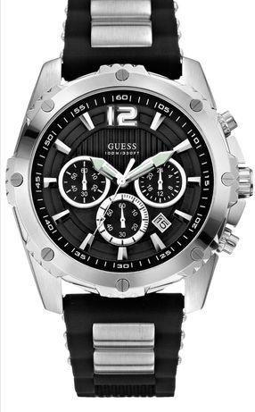 Мужские часы GUESS W0167G1