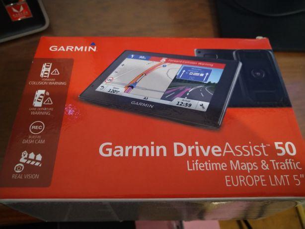 Gps garmin drive assiste 50