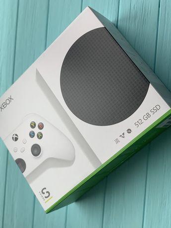 Нові ! Xbox one Series S