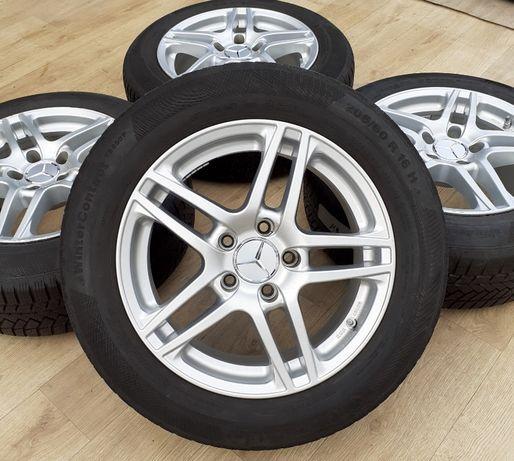 Диски Mercedes R16 5 112 w176 w204 w212 C E Vito Viano Мерседес Р16 VW