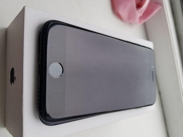 Apple iPhone 7 Black 32 gb неверлок