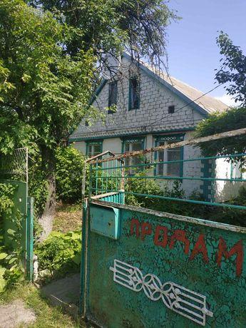 Продам дом в пгт.Новониколаевка Верхнеднепровского р-н.