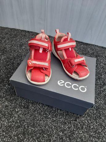 Сандали детские ECCO в коробке