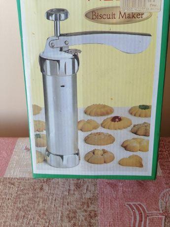 Формочки для выпикания печенья
