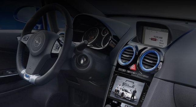 Магнитола мультимедийная система Opel Vectra Astra Signum Vivaro