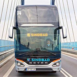 Bilety autobusowe do Hanau!