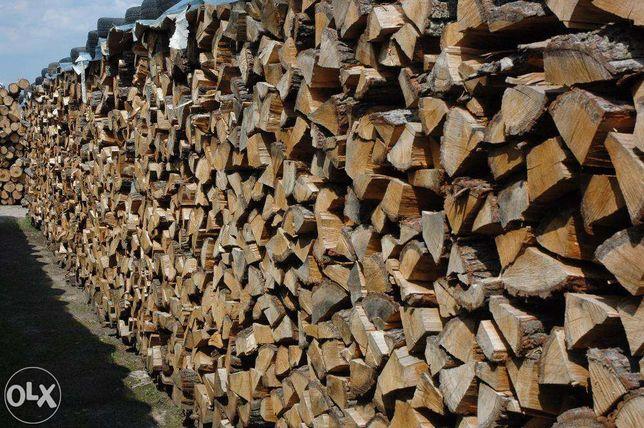 Drewno kominkowe , sezonowane kaloryczne dostawa w cenie !