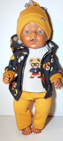 Ubranka dla lalki 42-44cm duży wybór