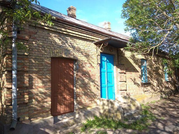 Терміново продам цегляний газифікований будинок в с. Загороща