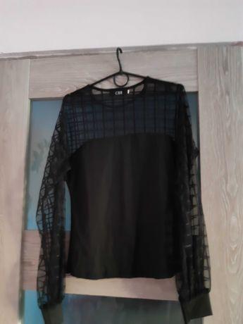 Czarna koszulka