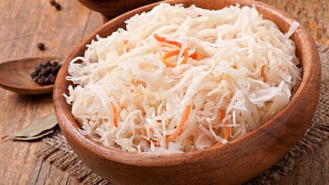 Капуста квашеная,морковка по корейски
