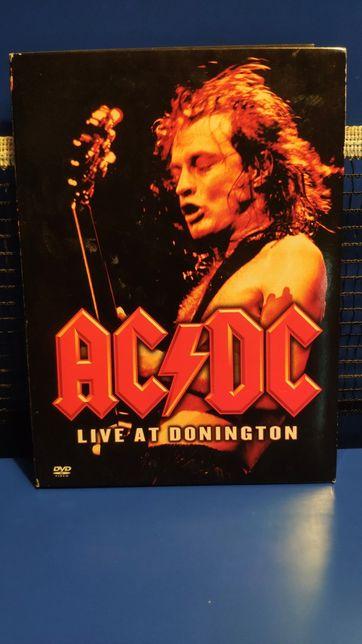 dvd AC/DC