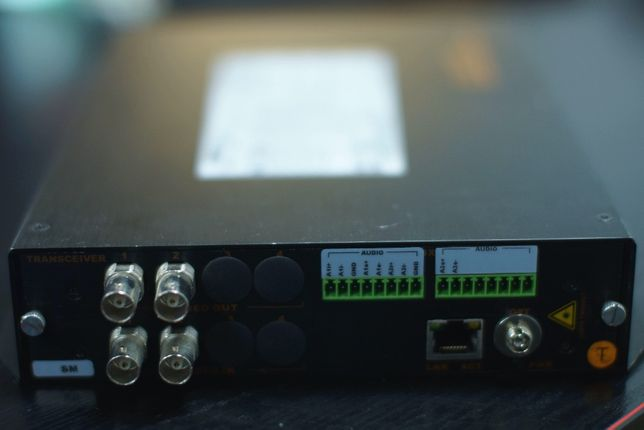OPTICAST 2V2AB оптоволоконная система