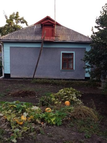 Дом+участок в Котовске (Подольск)
