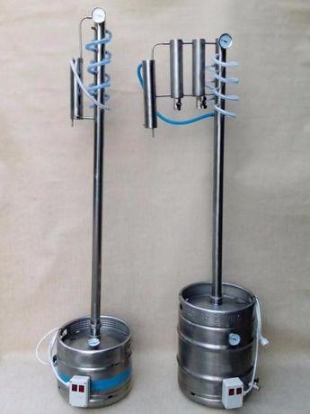 Destylator Keg 30 l elektryczny