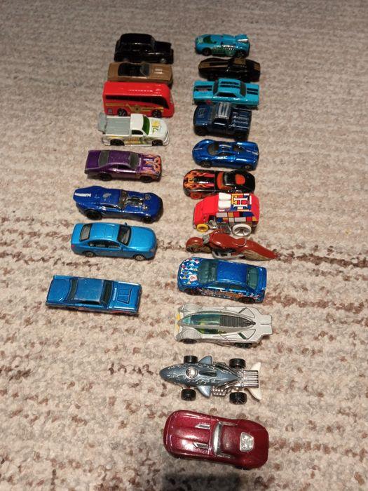 Samochody/ resoraki Suwałki - image 1