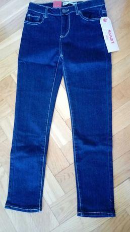 Spodnie Jeans levis nowe roz.128 cm