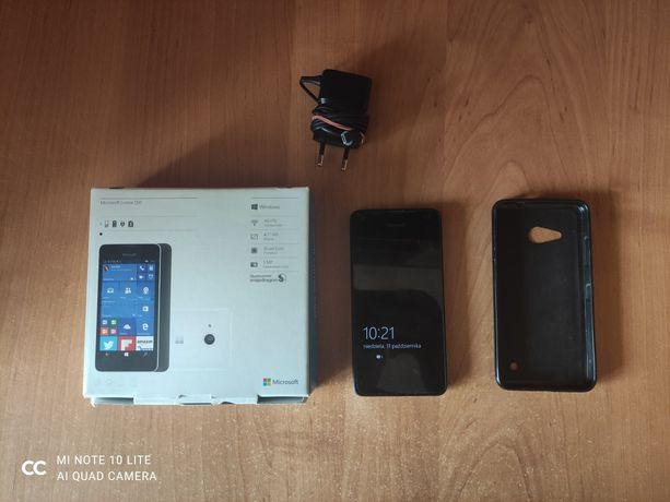 Microsoft Lumia 550 Stan Idealny Komplet