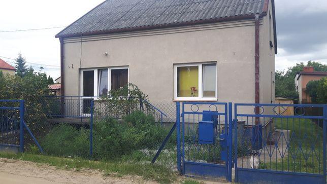 Dom z dużą działką w bardzo dobrej lokalizacji w mieście MŁAWA