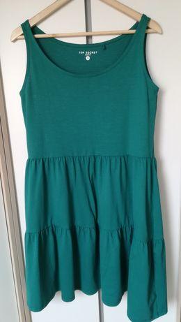 Nowa śliczna sukienka Top Secret rozmiar s/m
