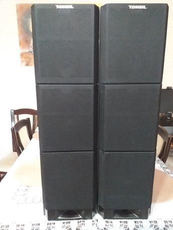Tonsil Samba 250/90