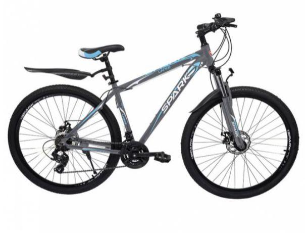 Велосипед SPARK LANCE LD29-20-21-008 НОВИЙ