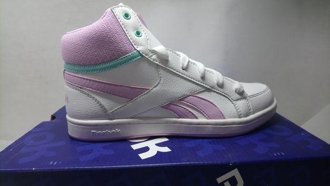 nowe buty REEBOK rozmiar 36,5