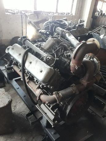 Продам двигун ЯМЗ-238ДЕ з турбіною, 330 к. с., 2011 р. в.