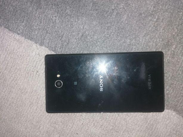 Telefon Sony Xperia m2