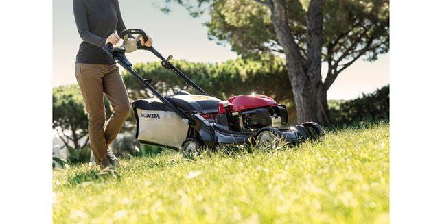 Honda Sklep kosiarka wykaszarka traktorek Gryfino Szczecin