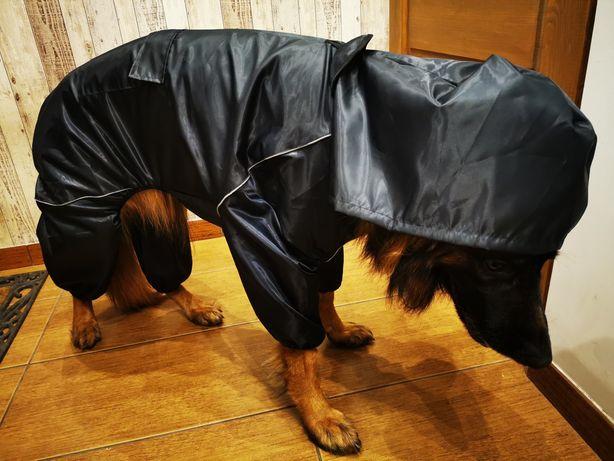 Ubranko przeciwdeszczowe dla psa