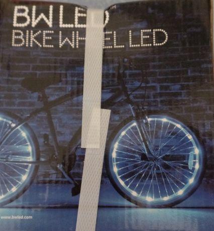 Luzes para Rodas de Bicicleta (Ç62)