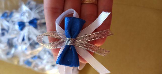 Kotyliony na wesele 100szt ze szpilkami
