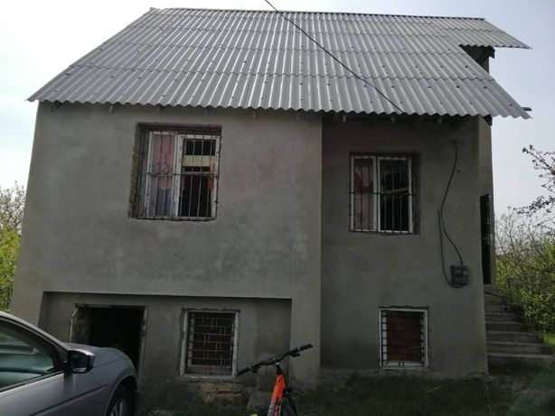 Продам дом-дачу в поселке Светлое