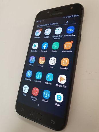 Samsung Galaxy J5 2017 J530F 16GB czarny BLACK CIAP-796