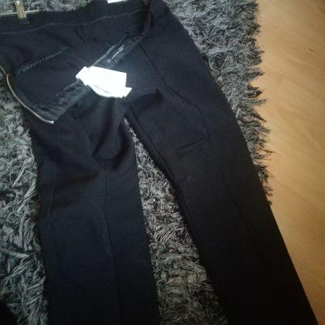 Spodnie Zara rozmiar M