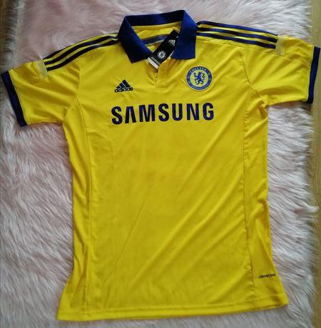 Koszulka polo Adidas Chelsea