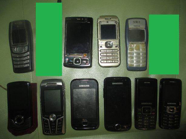 телефон под ремонт АКБ