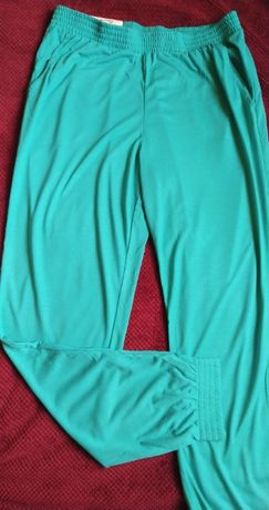 Esmara - nowe letnie spodnie haremki M (40/42).