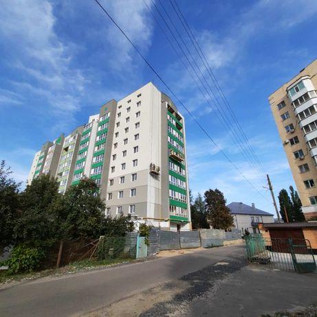Однушка ФУРМАНОВА  новый дом после строителей