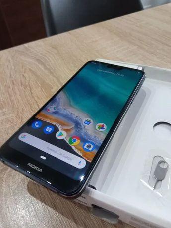 NOKIA 7.1   3/32 GB LTE Dual SIM NFC - stan super, bardzo dobry