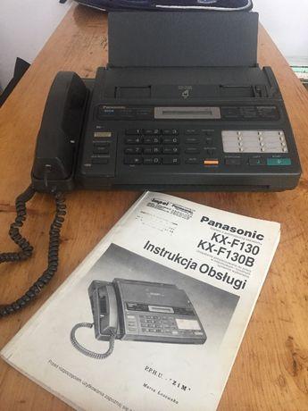 Fax panasonic sprzedam