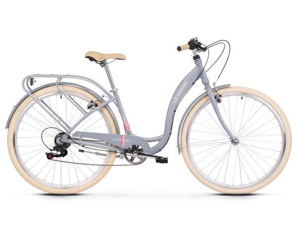 Rower Le Grand Lille 2 28x17 NOWA KOLEKCJA! Wysyłka GRATIS