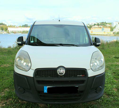 Fiat doblo 1.6 JTD longa