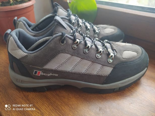 Ботинки трекинговые Berghaus оригинал, размер 43