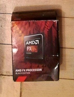 Топ! АМ3+/AMD FX-9370/4.4-4.7GHz