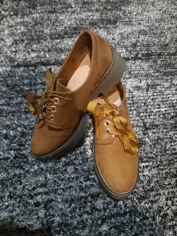 Sapato outono/inverno ou primavera