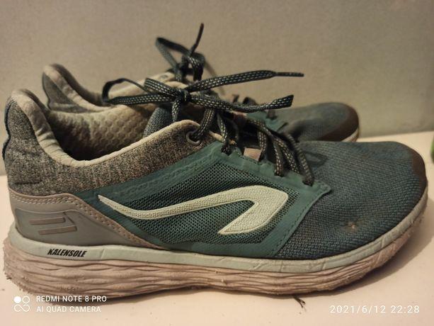 KALENJI buty do biegania RUN COMFORT damskie rozmiar 39