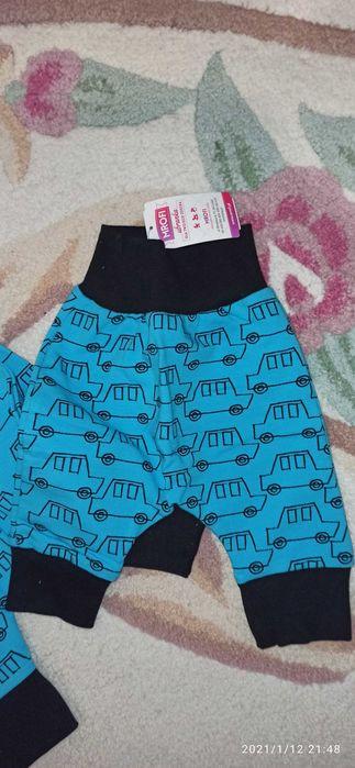 Spodnie nowe z metką Krzeszów - image 1