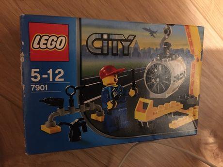 Lego city 7901